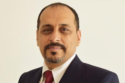 Rajeev Mehra